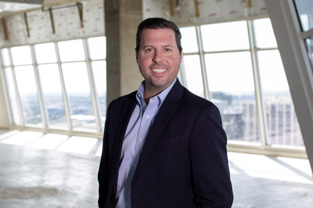 Matt Dausch named Director of Austin office