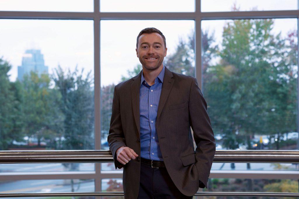 Steven Stuart named Director of Atlanta office